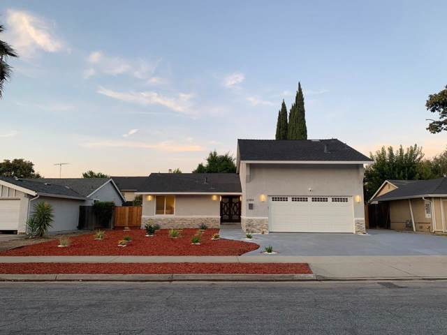 6984 Polvadero Dr, San Jose, CA 95119 (#ML81772780) :: Strock Real Estate