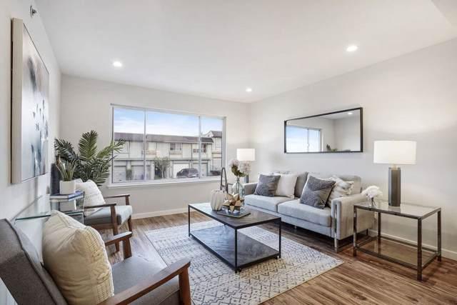 3706 Fairfax Way 2B, South San Francisco, CA 94080 (#ML81772786) :: Strock Real Estate