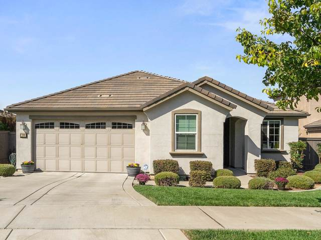 109 Derringer Ct, El Dorado Hills, CA 95762 (#ML81772793) :: The Kulda Real Estate Group