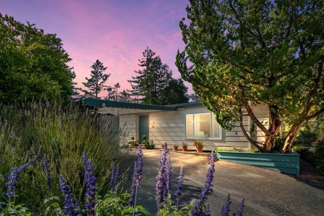 552 Bean Creek Rd 37, Scotts Valley, CA 95066 (#ML81772801) :: RE/MAX Real Estate Services