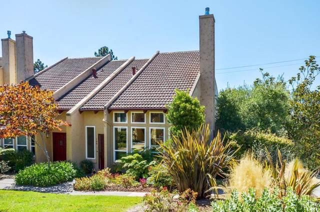 100 Jewell St, Santa Cruz, CA 95060 (#ML81772818) :: Maxreal Cupertino