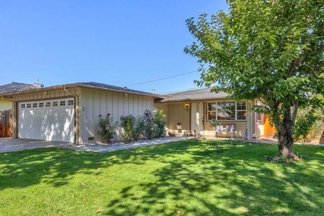 28 3rd St, Spreckels, CA 93962 (#ML81772820) :: The Sean Cooper Real Estate Group