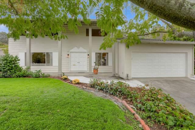 134 Belridge Dr, Los Gatos, CA 95032 (#ML81772828) :: Live Play Silicon Valley