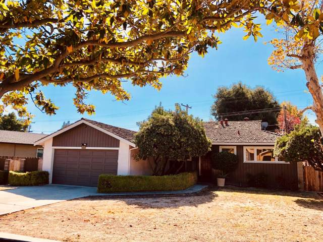 198 Cirrus Ave, Sunnyvale, CA 94087 (#ML81772840) :: Live Play Silicon Valley