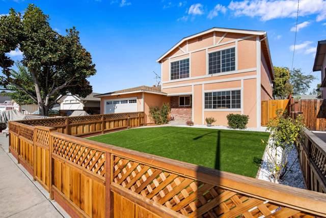 5472 Playa Del Rey, San Jose, CA 95123 (#ML81772880) :: Maxreal Cupertino