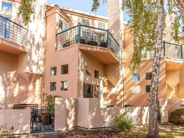 970 Asilomar Ter 2, Sunnyvale, CA 94086 (#ML81772882) :: Strock Real Estate
