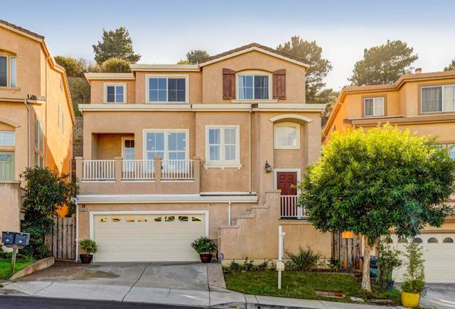 329 Bay Ridge Dr, Daly City, CA 94014 (#ML81772893) :: RE/MAX Real Estate Services