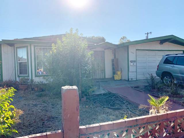 1254 Sandia Ave, Sunnyvale, CA 94089 (#ML81772895) :: Strock Real Estate