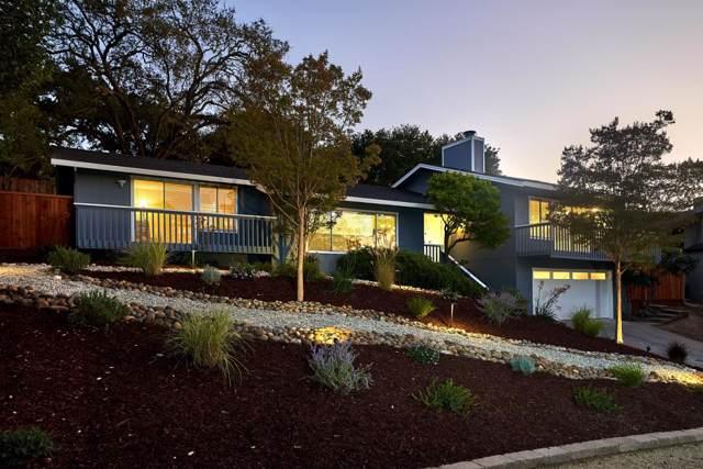 1260 Olive Branch Ln, San Jose, CA 95120 (#ML81772901) :: The Goss Real Estate Group, Keller Williams Bay Area Estates