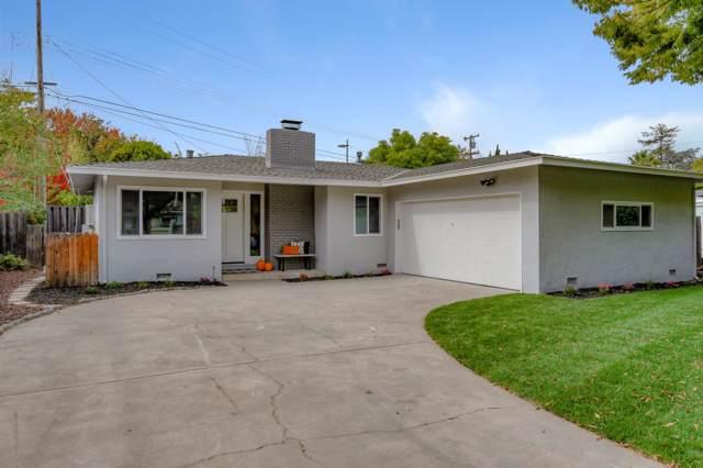 5085 Adair Way, San Jose, CA 95124 (#ML81772916) :: The Goss Real Estate Group, Keller Williams Bay Area Estates