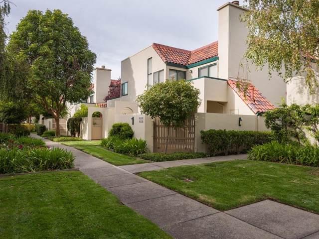 2229 Armada Way, San Mateo, CA 94404 (#ML81772932) :: The Kulda Real Estate Group