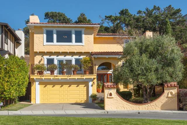 50 Crown Ct, San Mateo, CA 94402 (#ML81772942) :: The Kulda Real Estate Group