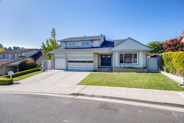 85 Bennington Dr, San Mateo, CA 94402 (#ML81772966) :: The Kulda Real Estate Group