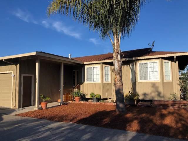 128 Roache Rd, Freedom, CA 95019 (#ML81772969) :: Strock Real Estate