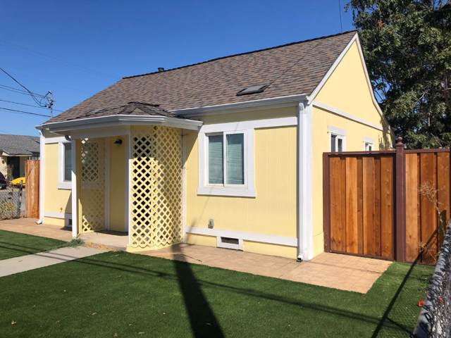 13580 Depot St, San Martin, CA 95046 (#ML81772976) :: Live Play Silicon Valley