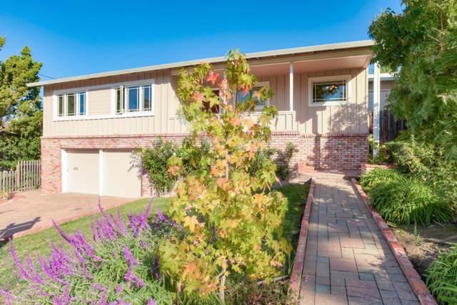 3697 Brandy Rock Way, Redwood City, CA 94061 (#ML81772978) :: Maxreal Cupertino