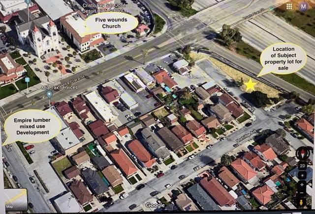 0 S 30th St, San Jose, CA 95116 (#ML81773001) :: The Goss Real Estate Group, Keller Williams Bay Area Estates