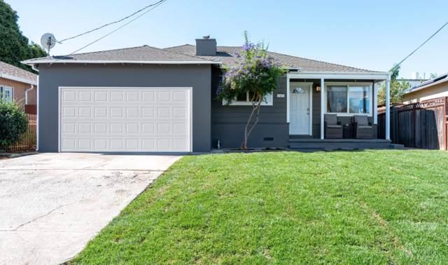 147 Verbena Dr, East Palo Alto, CA 94303 (#ML81773006) :: Strock Real Estate