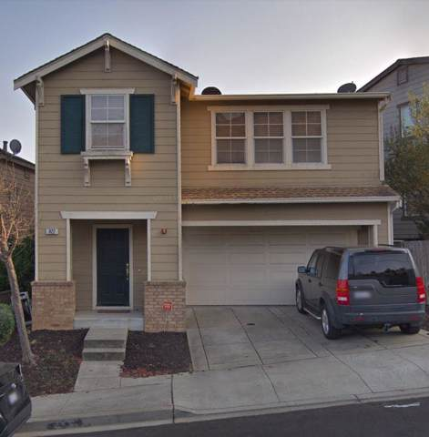 822 Steve Courter Way, Daly City, CA 94014 (#ML81773010) :: RE/MAX Real Estate Services