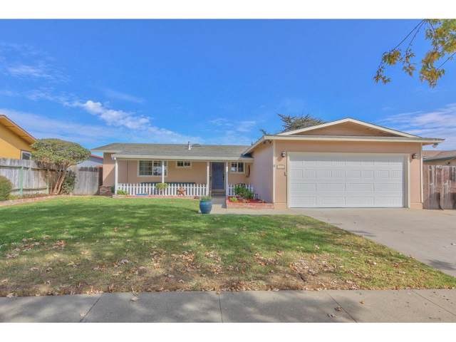 440 Comanche Way, Salinas, CA 93906 (#ML81773016) :: Strock Real Estate