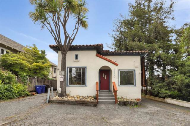 1119 Mission St, Santa Cruz, CA 95060 (#ML81773018) :: Brett Jennings Real Estate Experts