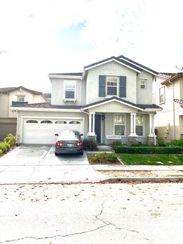1660 Pala Ranch Cir, San Jose, CA 95133 (#ML81773033) :: RE/MAX Real Estate Services