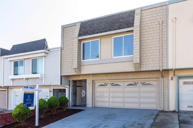 2517 Pomeroy Ct, South San Francisco, CA 94080 (#ML81773042) :: The Kulda Real Estate Group