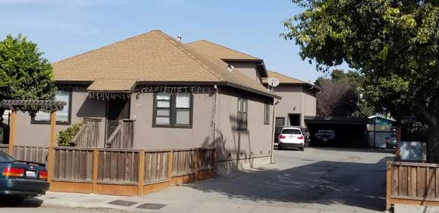 33 San Juan Rd, Royal Oaks, CA 95076 (#ML81773053) :: RE/MAX Real Estate Services
