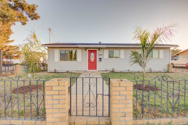 1425 Palm Ave, Soledad, CA 93960 (#ML81773057) :: The Sean Cooper Real Estate Group
