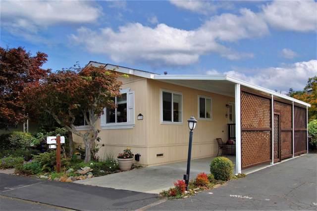 225 Mount Hermon Rd 142, Scotts Valley, CA 95066 (#ML81773076) :: Brett Jennings Real Estate Experts