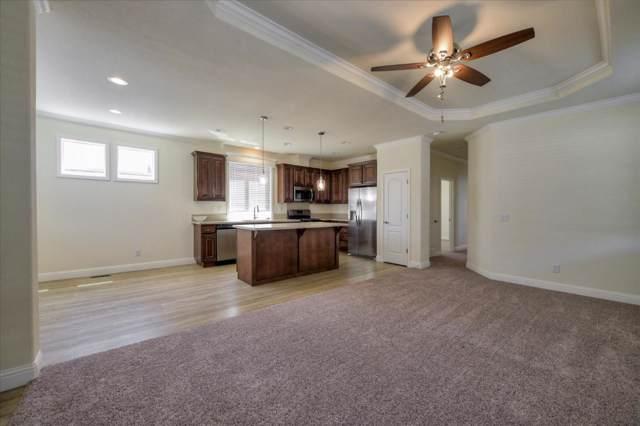 2151 Oakland Rd 89, San Jose, CA 95131 (#ML81773082) :: RE/MAX Real Estate Services