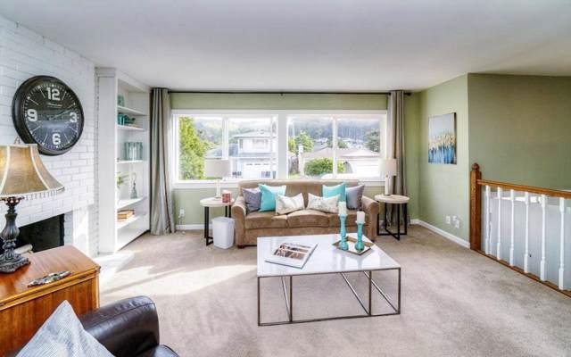 171 Shelter Cove Dr, El Granada, CA 94018 (#ML81773088) :: The Kulda Real Estate Group