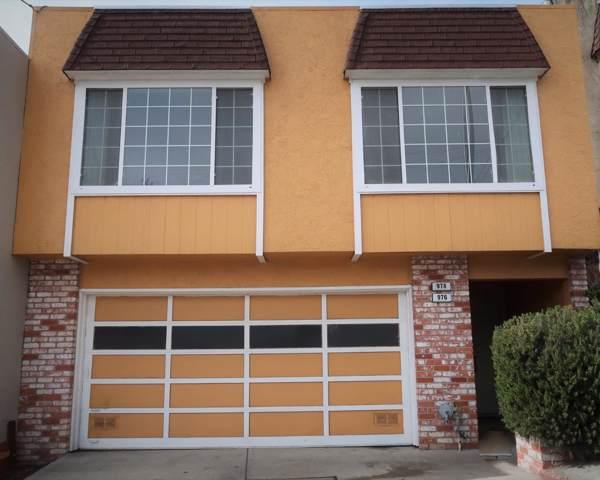 976 Hillside Blvd, Daly City, CA 94014 (#ML81773095) :: RE/MAX Real Estate Services
