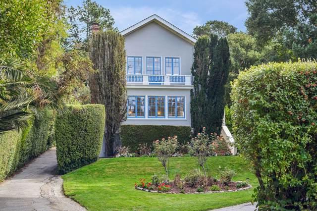 241 Warren Rd, San Mateo, CA 94402 (#ML81773096) :: The Kulda Real Estate Group