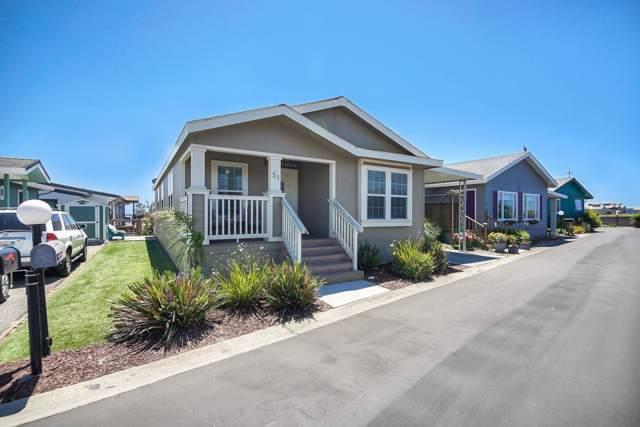 2395 Delaware Ave 51, Santa Cruz, CA 95060 (#ML81773112) :: Brett Jennings Real Estate Experts