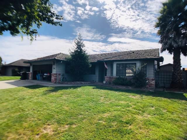 1194 Loyola Dr, Salinas, CA 93901 (#ML81773119) :: The Kulda Real Estate Group