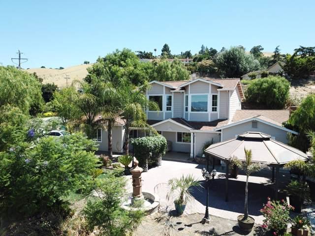 2483 Mount Pleasant Rd, San Jose, CA 95148 (#ML81773129) :: Keller Williams - The Rose Group