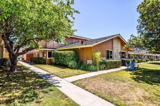 1520 42nd Ave 3, Capitola, CA 95010 (#ML81773137) :: Brett Jennings Real Estate Experts