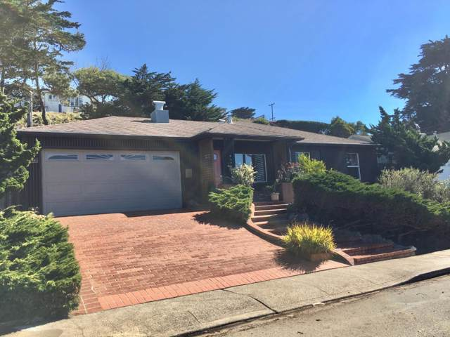 519 Vista Mar Ave, Pacifica, CA 94044 (#ML81773140) :: The Kulda Real Estate Group