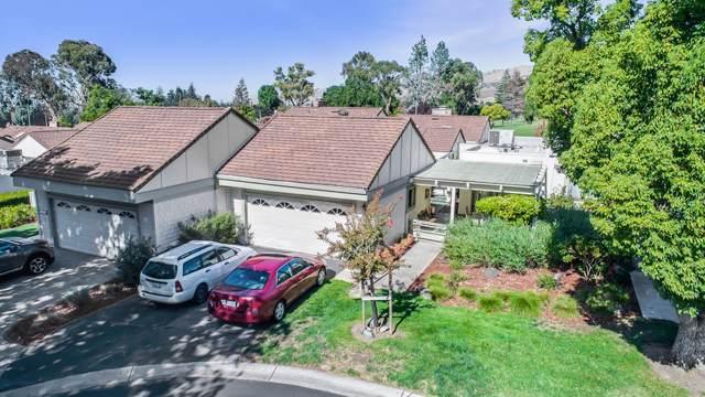 6167 Montgomery Pl, San Jose, CA 95135 (#ML81773142) :: RE/MAX Real Estate Services