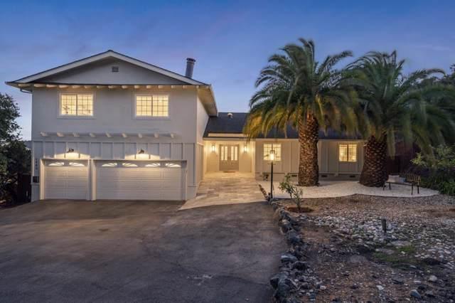 1380 Palos Verdes Dr, San Mateo, CA 94403 (#ML81773148) :: The Kulda Real Estate Group