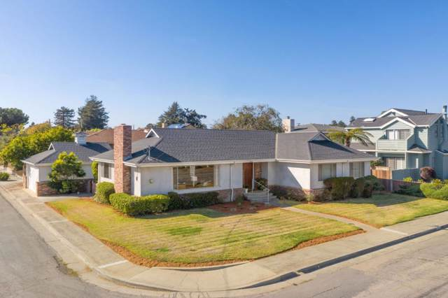 1525 49th Ave, Capitola, CA 95010 (#ML81773193) :: RE/MAX Real Estate Services