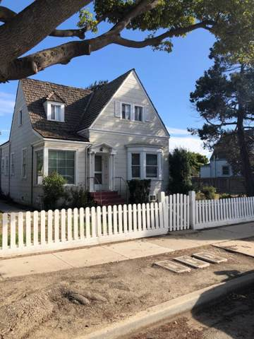 28 First St Lots 4 -5, Spreckels, CA 93962 (#ML81773198) :: The Sean Cooper Real Estate Group