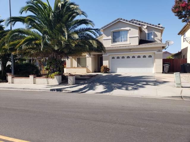 1529 Mesquite Dr, Salinas, CA 93905 (#ML81773206) :: Strock Real Estate
