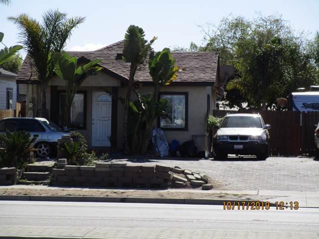 718 N Sanborn Rd, Salinas, CA 93905 (#ML81773215) :: Strock Real Estate