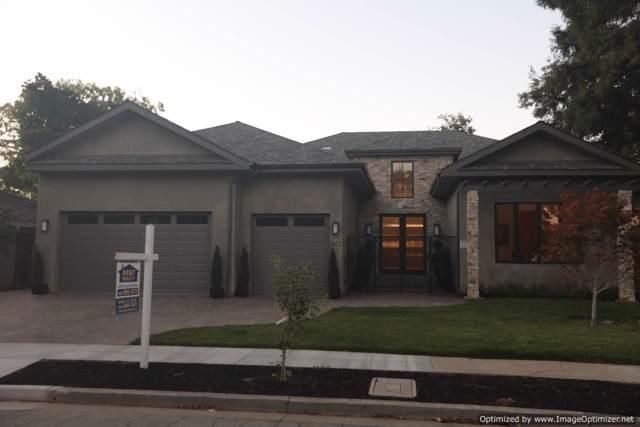 1127 Doralee Way, San Jose, CA 95125 (#ML81773220) :: The Goss Real Estate Group, Keller Williams Bay Area Estates