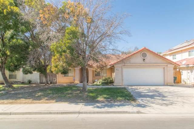 415 Ward Rd, Los Banos, CA 93635 (#ML81773226) :: The Realty Society