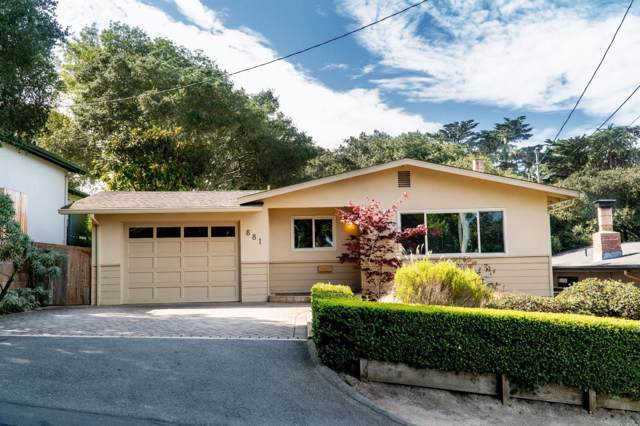 881 Lobos St, Monterey, CA 93940 (#ML81773227) :: Strock Real Estate