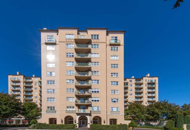 1 Baldwin Ave 602, San Mateo, CA 94401 (#ML81773240) :: The Kulda Real Estate Group
