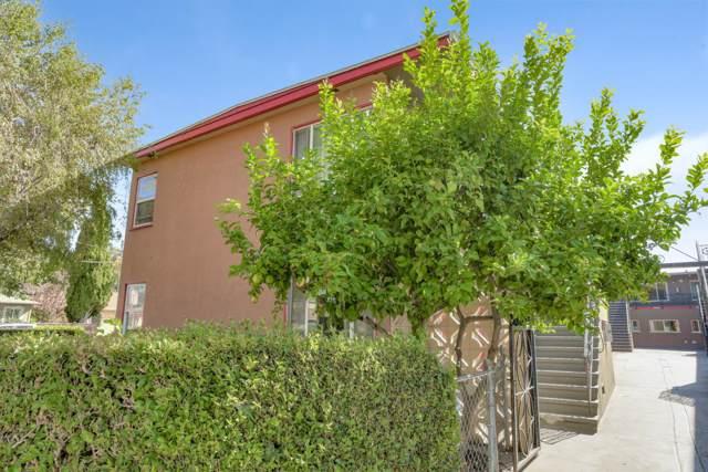 314 E Poplar Ave 2, San Mateo, CA 94401 (#ML81773243) :: RE/MAX Real Estate Services